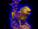 A_cudaGigaVoxels_LionOctree_01