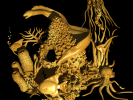 cudaGigaVoxel_Coral01