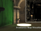 irradiance-map