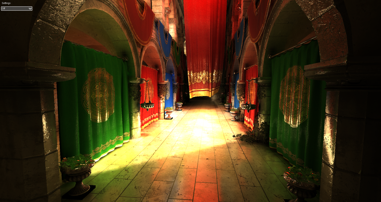 Interactive Indirect Illumination Using Voxel…